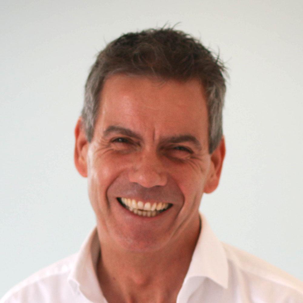 Paul van Grootel